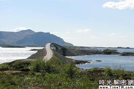 大西洋海濱公路