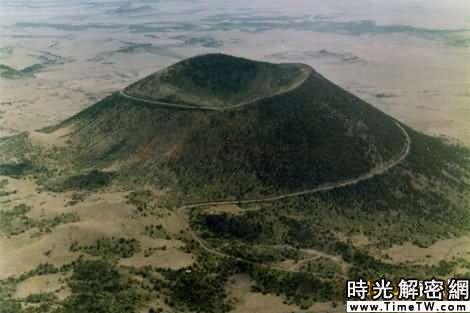 卡普林火山公路