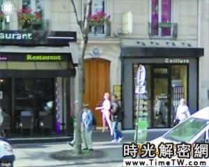 谷歌街景視圖下的一組最囧照片(組圖)