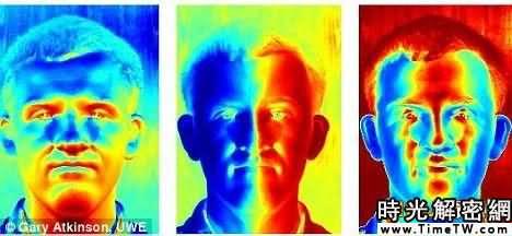 「PhotoFace」系統先給鼻子快速拍攝4張不同角度的照片,然後按照形狀給鼻子分類,最後確認「主人」身份。