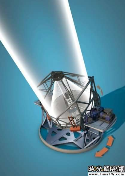 按計畫,2018年E-ELT望遠鏡將投入使用。
