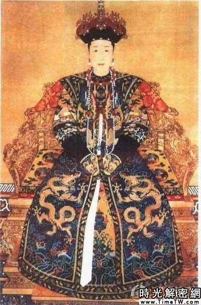 哪位帝王陵墓陪葬妃嬪最多
