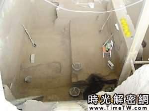 曹操陪葬墓挖出保存完整佩劍 墓主引專家猜測