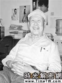 77歲老漢自創九線譜 稱終將取代五線譜