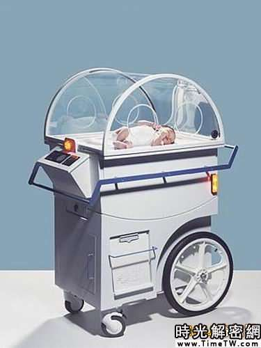 美時代週刊2010年最佳醫學發明:激光滅蚊器