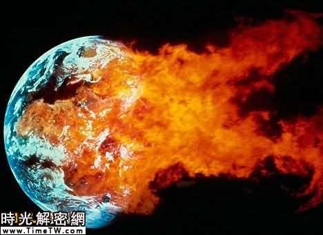 慶幸的是,即使在最糟糕的世界末日想定中,人類也需要167億年才會與這個世界說「再見」