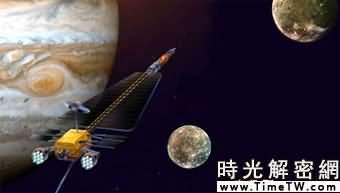 美研製核動力衛星 將用於探測木星