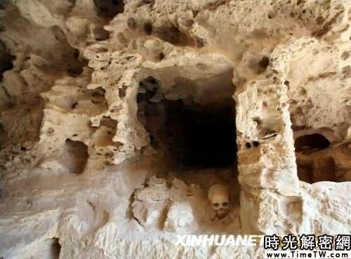 科學家可能找到埃及艷後之墓(組圖)