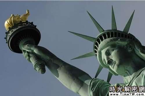 圖文:自由女神像桂冠將於獨立日重新開放