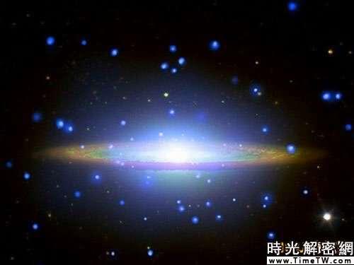 美科學家將公佈首批照片證明黑洞存在(組圖)