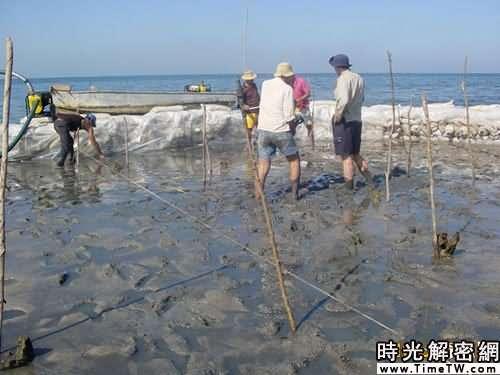 考古學家揭秘古人如何應對海平面上升(圖)