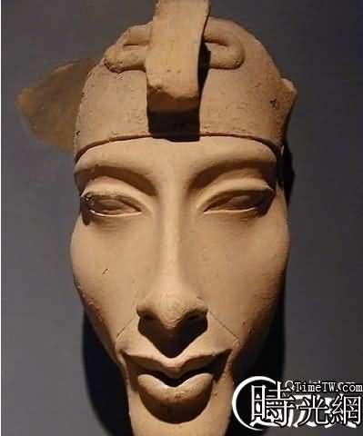 大卫雕像脸