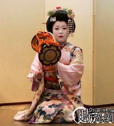 古代日本男子髮型為什麼那麼怪?