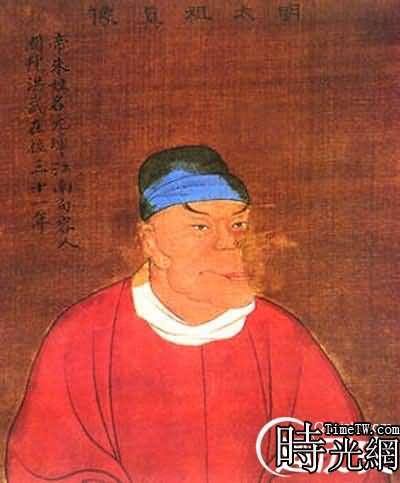 揭開明太祖朱元璋長相之謎:朱元璋長什麼樣?