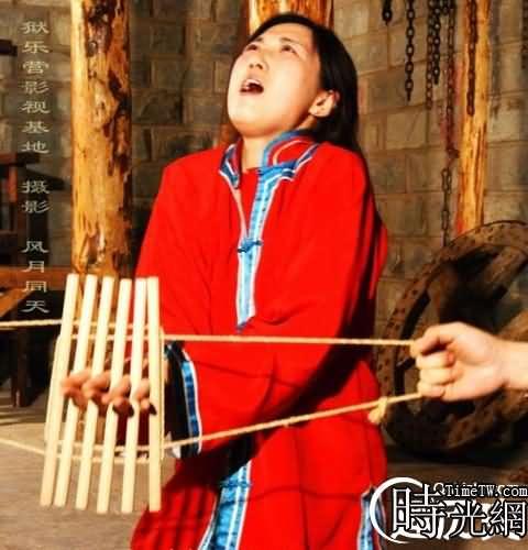 古代皇帝惩罚后宫妃子的刑罚有哪些?古代宫廷刑法图片