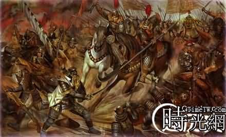 中國歷史上哪個朝代最有實力滅日本?