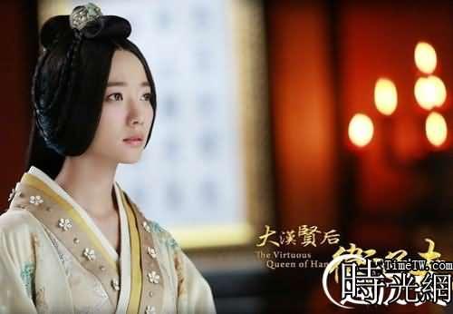 揭秘歌女皇后衛子夫:為何拋棄夫...