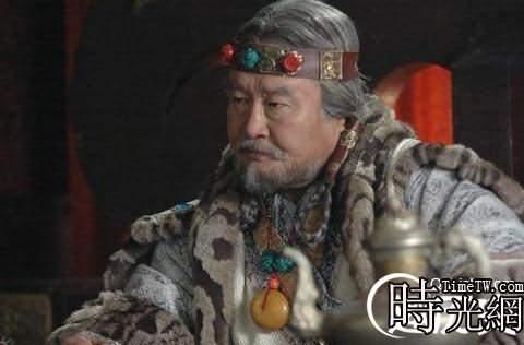 赫連勃勃 - Helian Bobo - Japan...