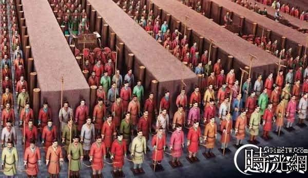 為何先秦是百萬大軍會戰,到了明清卻縮水成十幾萬
