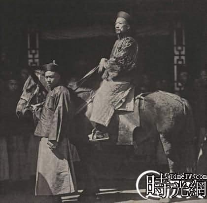 「台灣的清朝官員」的圖片搜尋結果