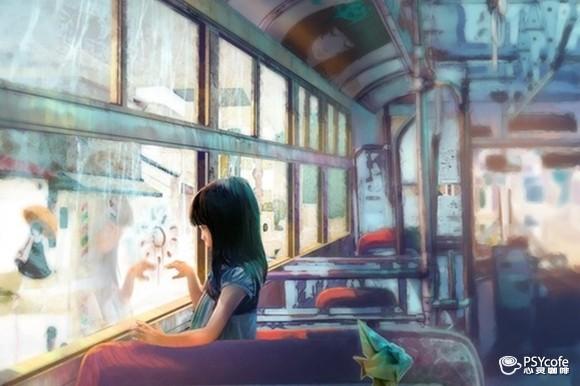 車廂裡的音樂故事