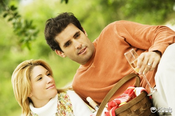 分析婚姻的健康為何如此之難?