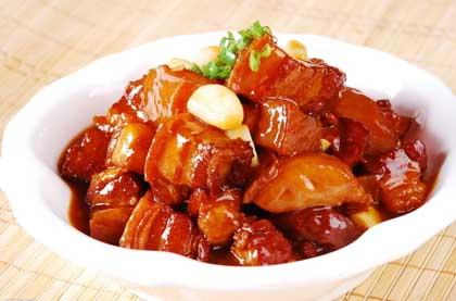 蘇式紅燒肉