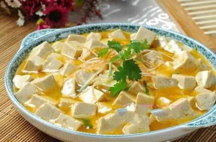 椰皇豆漿乳酪