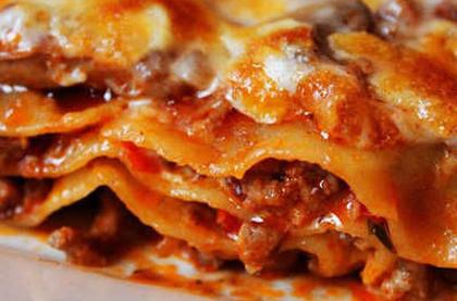 意大利蔬菜千層面
