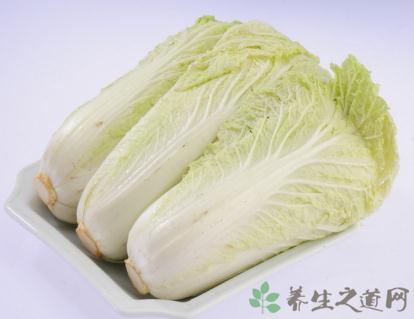 辣白菜的原料