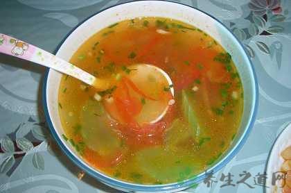 豆豉尖椒萵筍