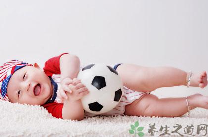 寶寶發育標準