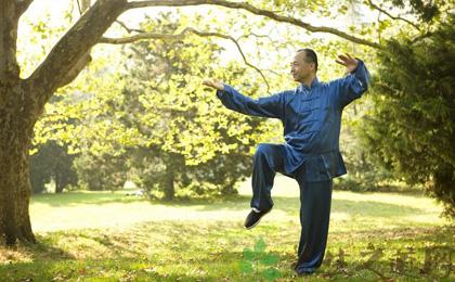 練習氣功可緩解高血壓症狀