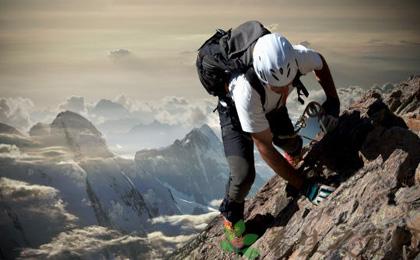 日常爬山應注意哪些問題