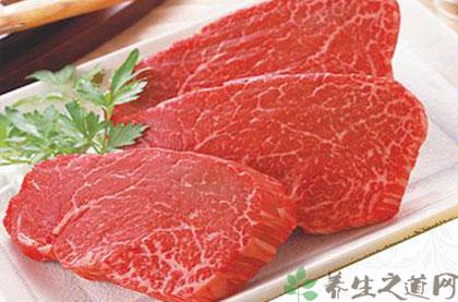 牛肉的做法