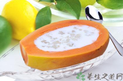 木瓜怎麼吃才最有營養