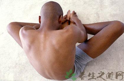男性常練瑜伽可提高性能力