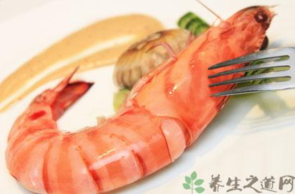 蝦的家常做法