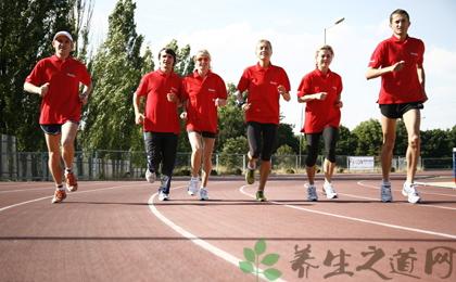 慢跑運動都有哪些好處呢