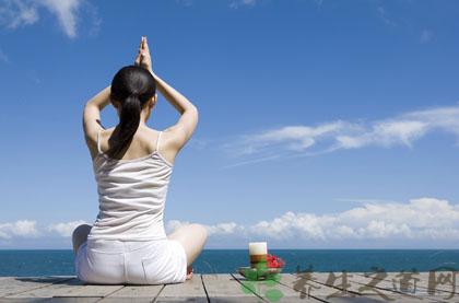 睡前瑜伽讓你徹底擺脫失眠