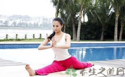 5式面部瑜伽輕鬆去掉眼袋