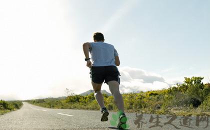有氧運動好處多 養生健體效果好
