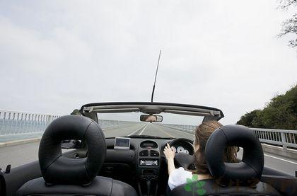 安全駕駛小常識
