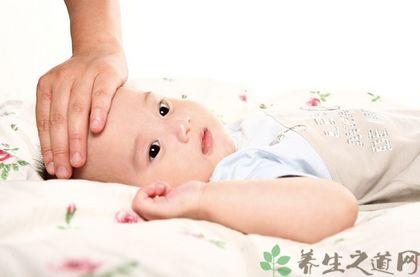 八個月寶寶發燒怎麼辦