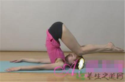 翻轉式瑜伽