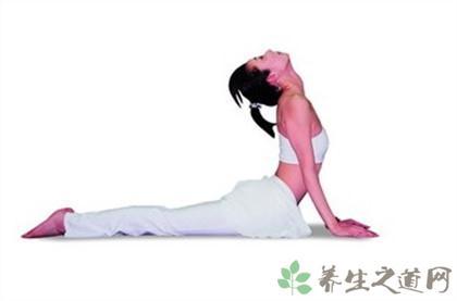 伸展式瑜伽