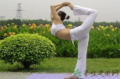 直角式瑜伽