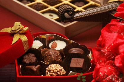 巧克力怎樣吃最健康