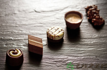 巧克力物語