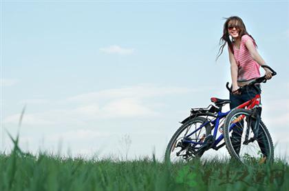 騎自行車旅遊